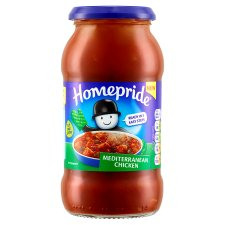 Homepride Cooking Sauces
