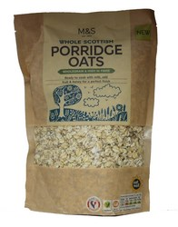 Marks and Spencer Cereal