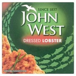 John West Seafood