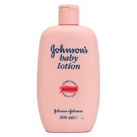 Johnson and Johnson Baby Skincare
