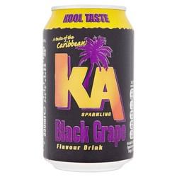 KA Sparkling Drink