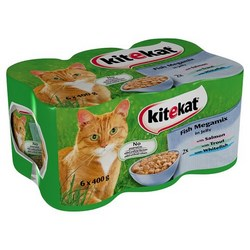 KiteKat Cat Food