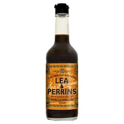 Lea and Perrins