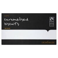 Lichfield Biscuits