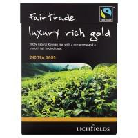 Lichfields Tea