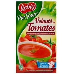 Liebig Soup