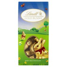Lindt Easter Eggs