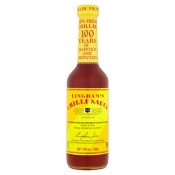 Lingham's sauce