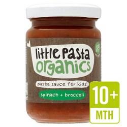 Little Pasta Organics
