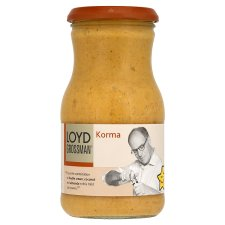 Loyd Grossman Sauces