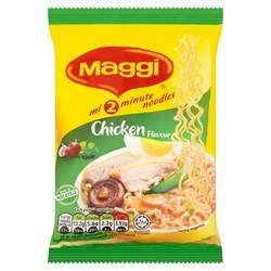 Maggi Instant Noodles