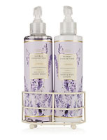Marks and Spencer Lavender Toiletries