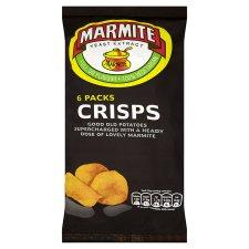Marmite Crisps