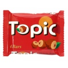 Mars Chocolate Topic