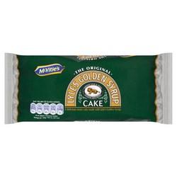 McVities Cakes