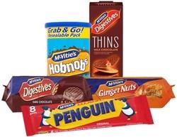 McVities Biscuits