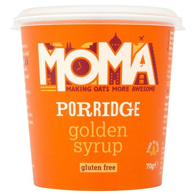 Moma Oats