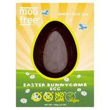 Moo Free Easter Eggs