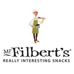 Mr Filberts Snacks