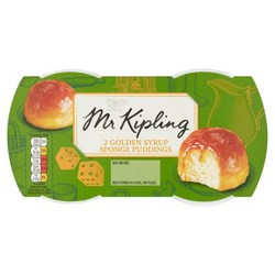 Mr Kipling Puddings