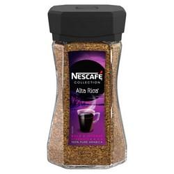 Nescafe Coffee Alta Rica