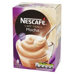 Nescafe Coffee Sachets