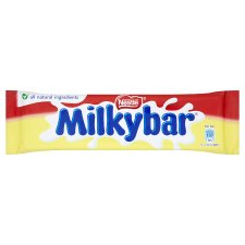 Nestle Milky Bar Chocolate