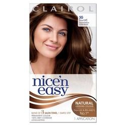 Nice and Easy Hair Colourants