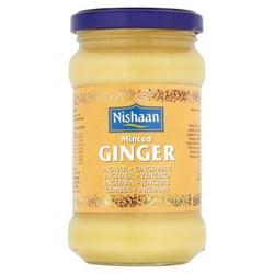 Nishaan Minced Garlic