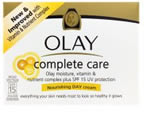 Olay Complete Care Range