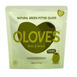 Olove Olive Snack
