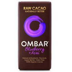 Ombar Raw Cacao
