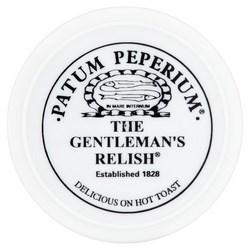 Patum Peperium Relish