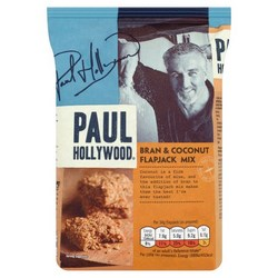 Paul Hollywood Bread and Cake Mixes