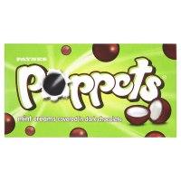 Paynes Chocolate