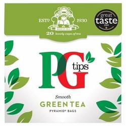 PG Tips Green Tea