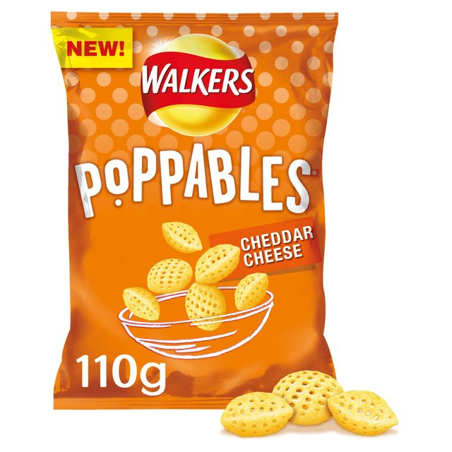 Walkers Poppables