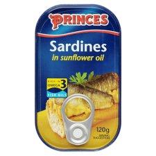 Princes Fish