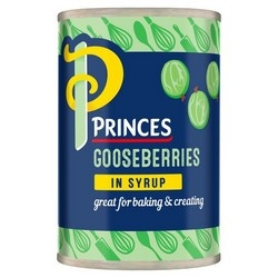Princes Tinned Fruit