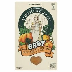Quinola Baby food