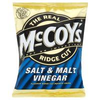 Real McCoys Crisps