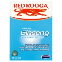 Red Kooga