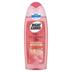 Right Guard Shower Gel