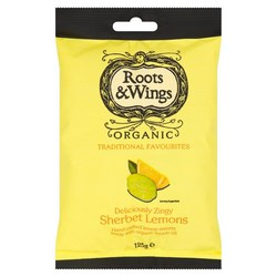 Roots & Wings Organic Sweets