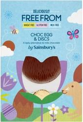Sainsbury Easter Eggs