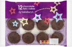 Sainsburys Cakes