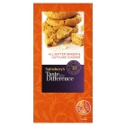 Sainsburys Taste The Difference Biscuits