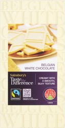 Sainsbury Chocolate