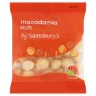 Sainsburys Fruit and Nut Snacks