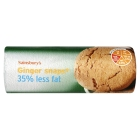 Sainsburys Be Good To Yourself Biscuits